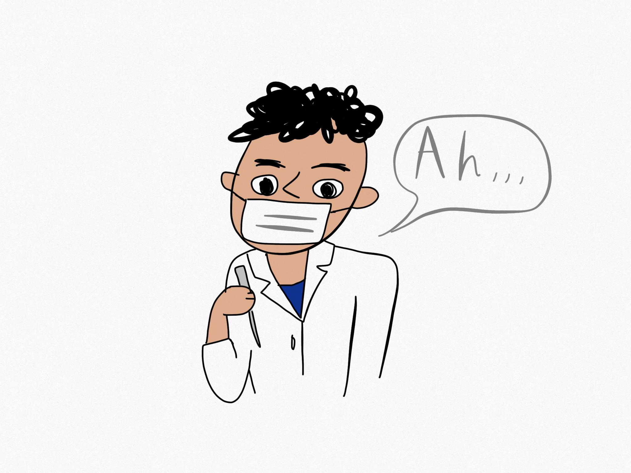 アメリカの歯医者事情