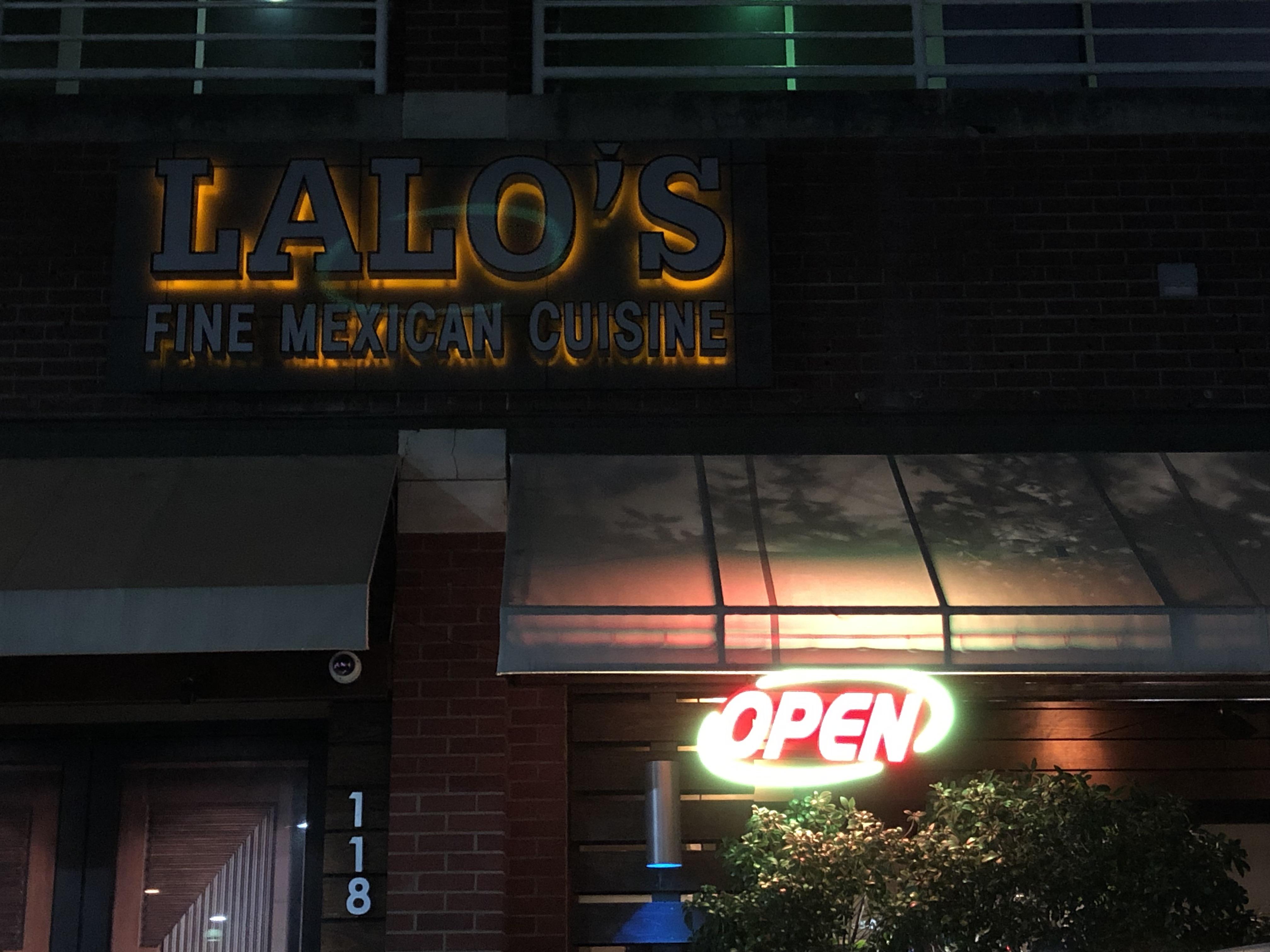 【Tex-Mex】ダラスのおすすめメキシカン料理店~La Lo's Mexican