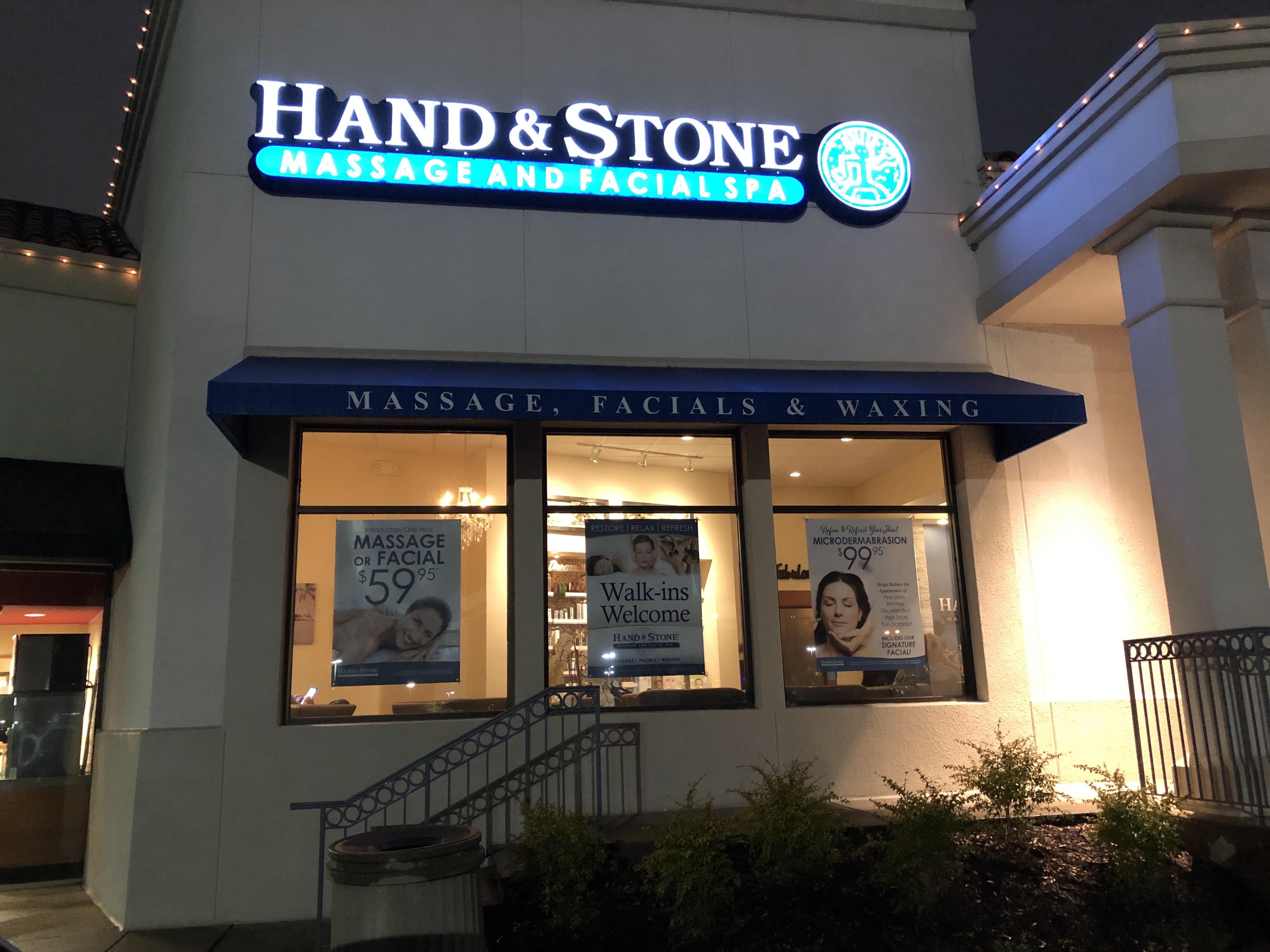 【駐妻必見】ダラスで気軽に行けるマッサージ&エステの体験レポート【HAND&STONE】