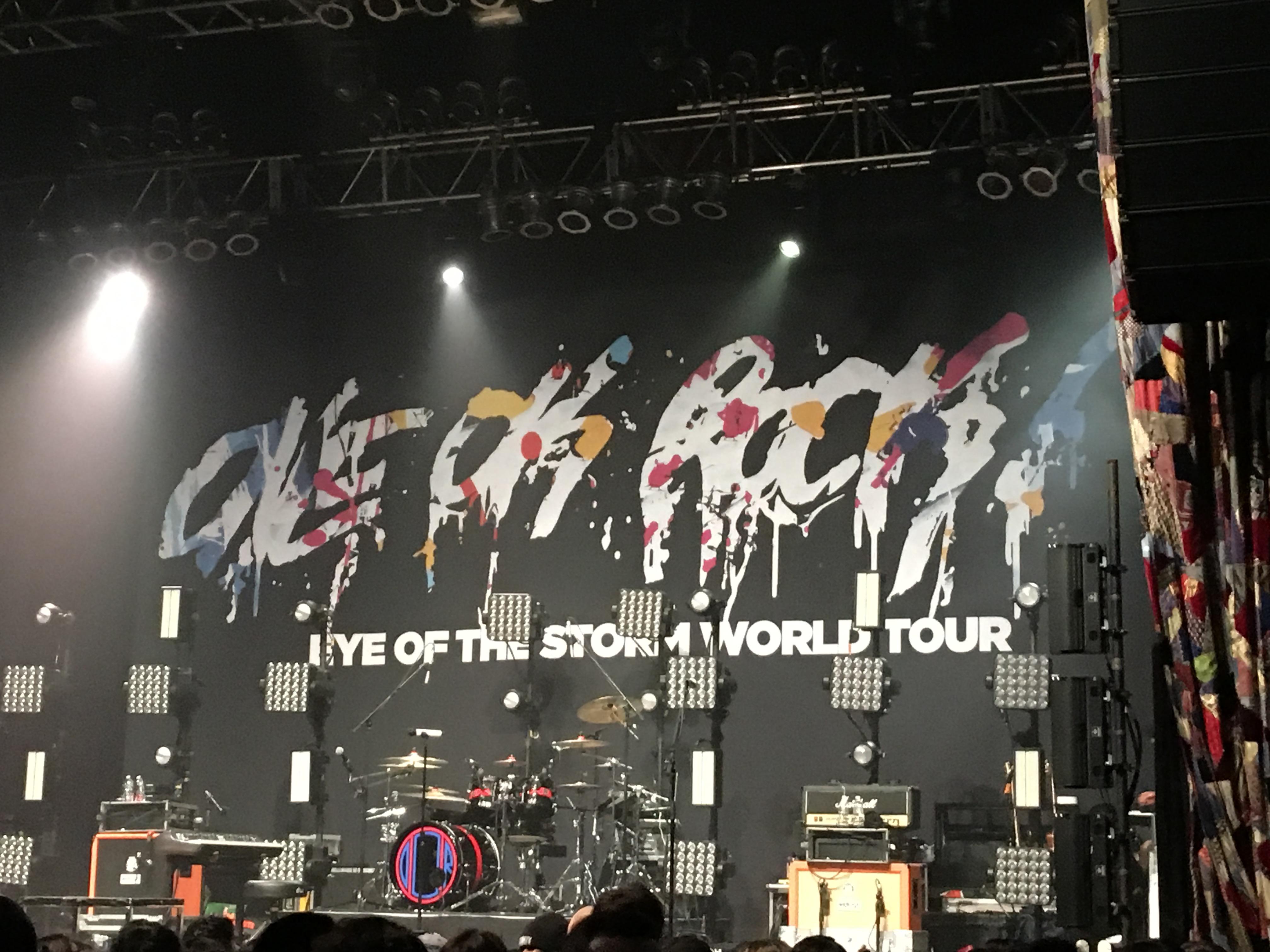 ONE OK ROCKダラスライブ参戦【2019North Americaツアー】【セットリスト有】