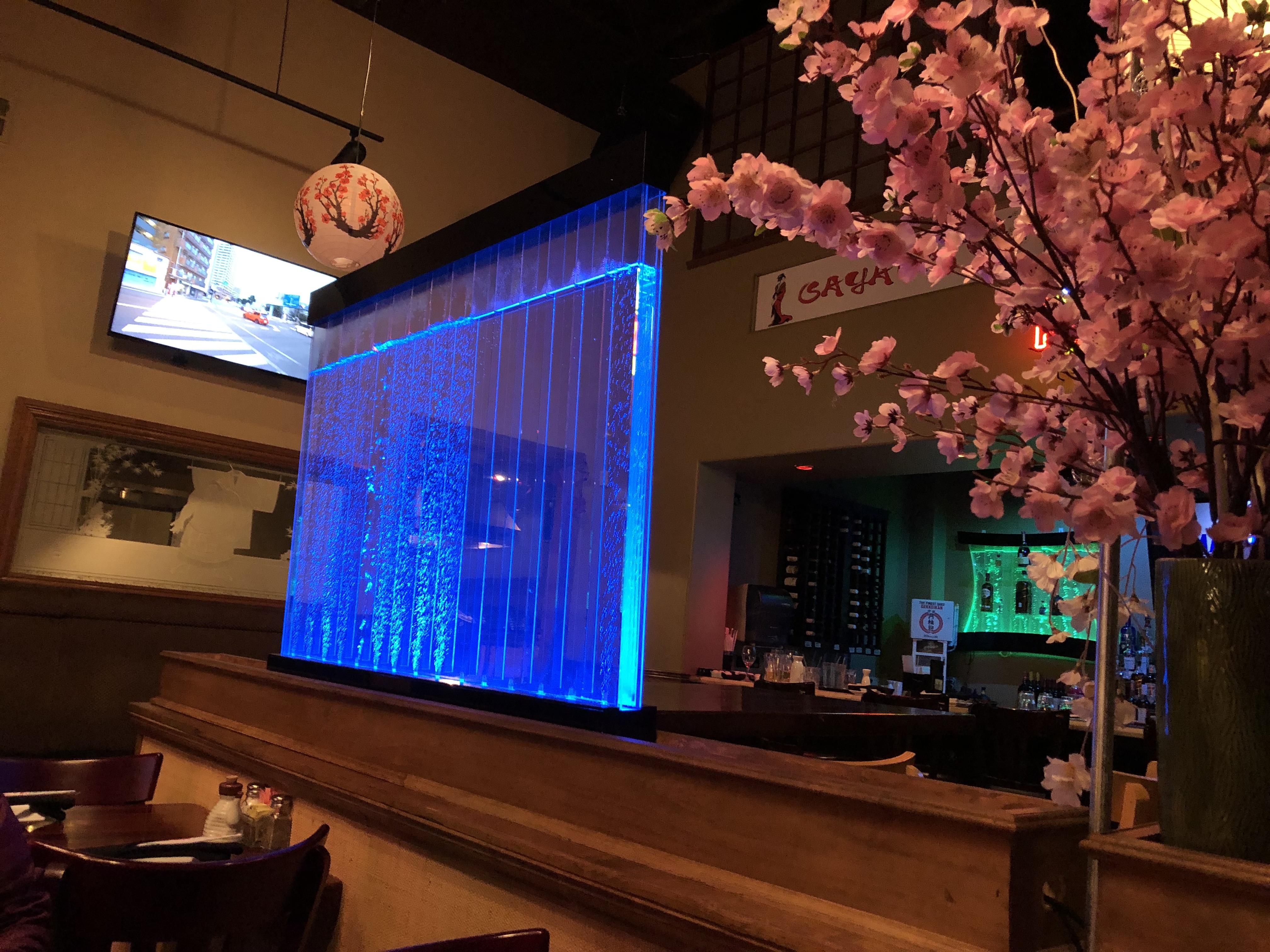 日本食レストランSAYAKAプレイノ