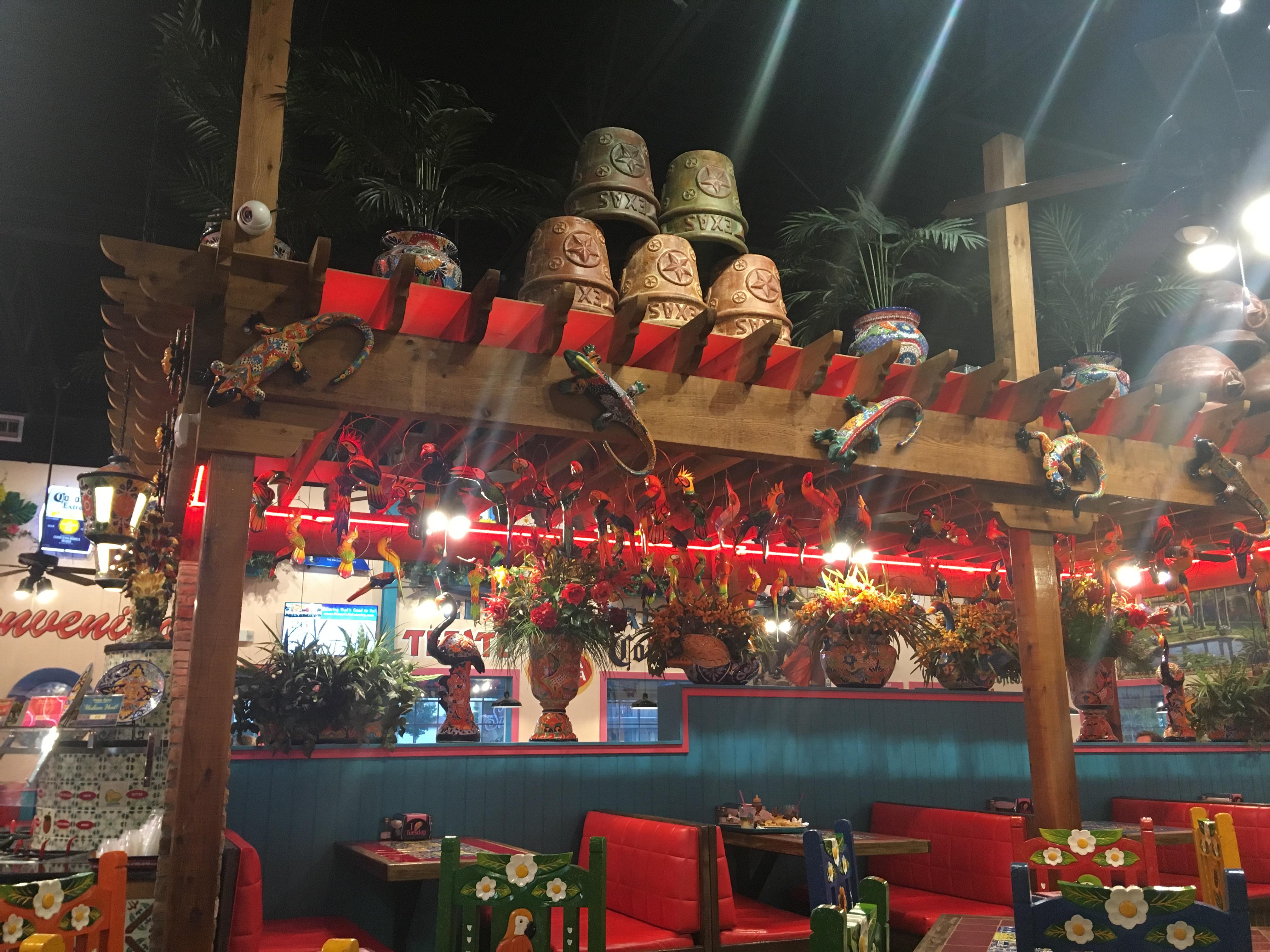 ダラスでメキシコが味わえる!Rosa's Cafe