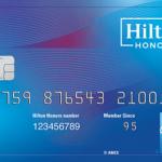 Hiltonクレジットカード
