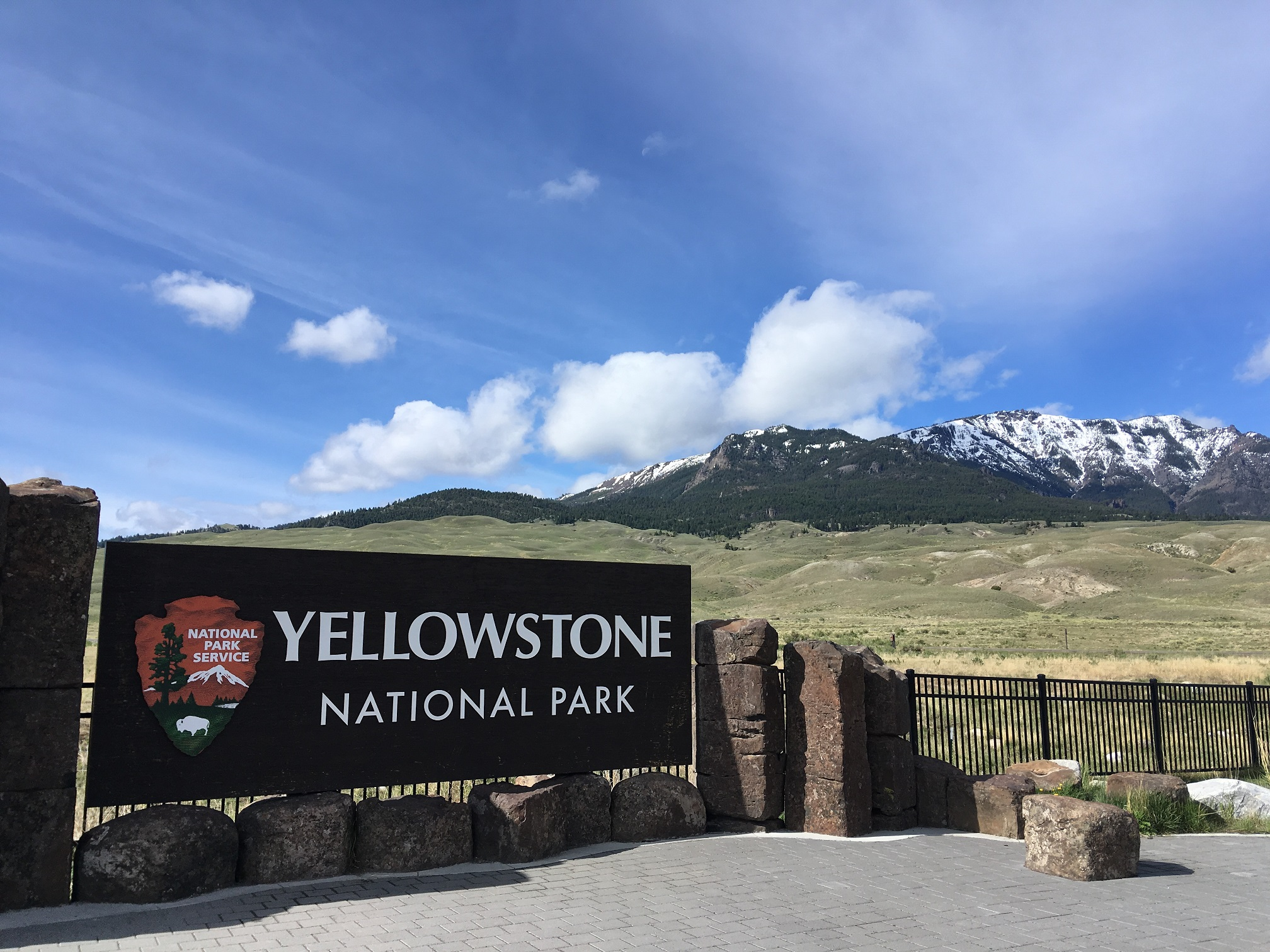 何度でも足を運びたい!世界で初めての国立公園、イエローストーン観光まとめ