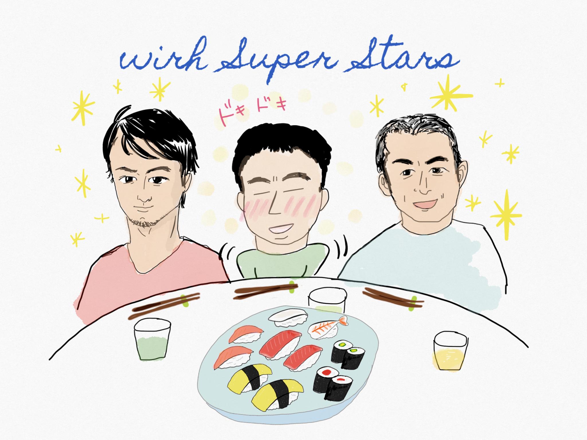 【日本食】日本人メジャーリーガーもお気に入り!Mr.Sushi【ダラス】