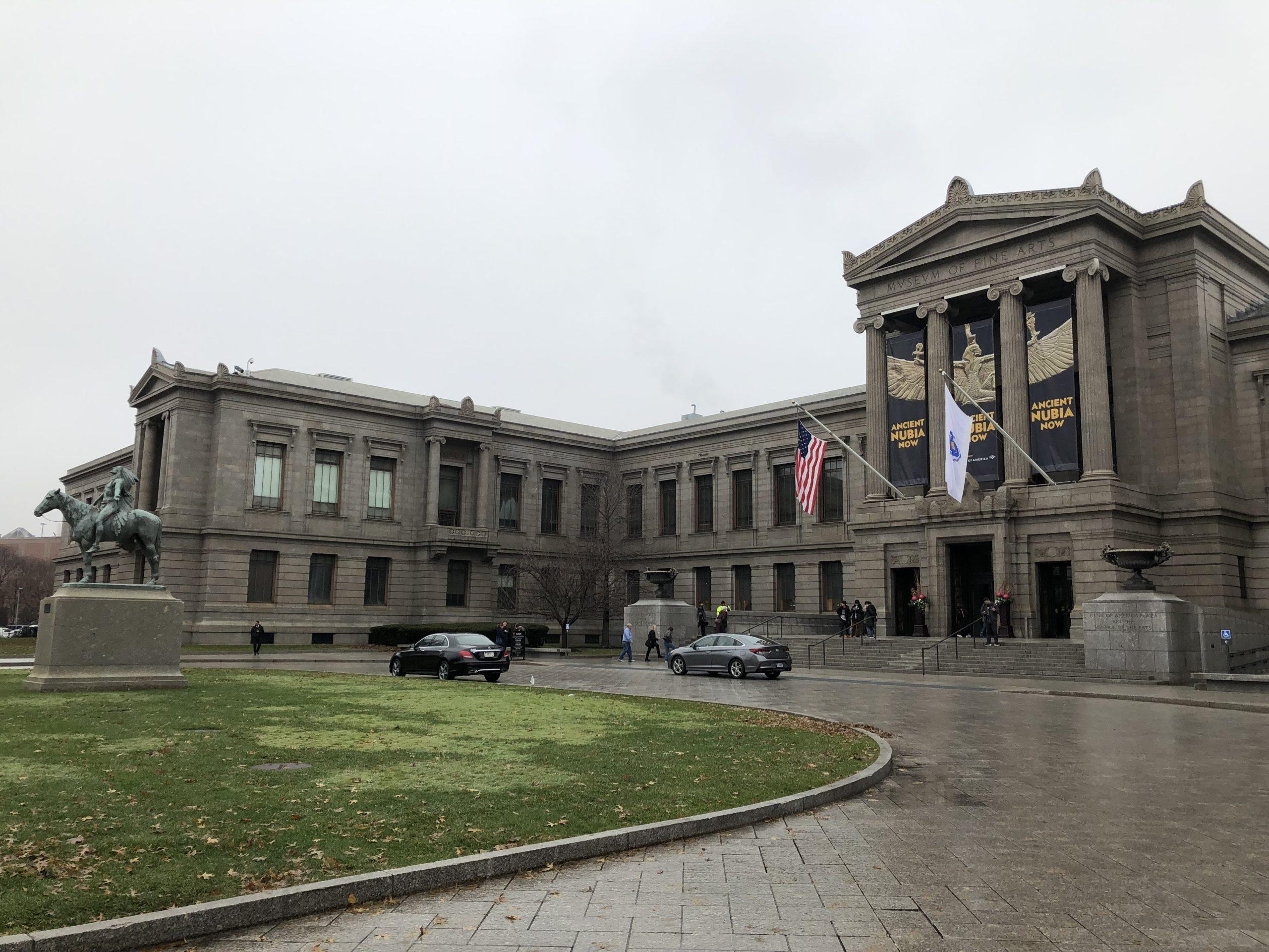 アメリカ独立戦争発祥の地ボストン観光