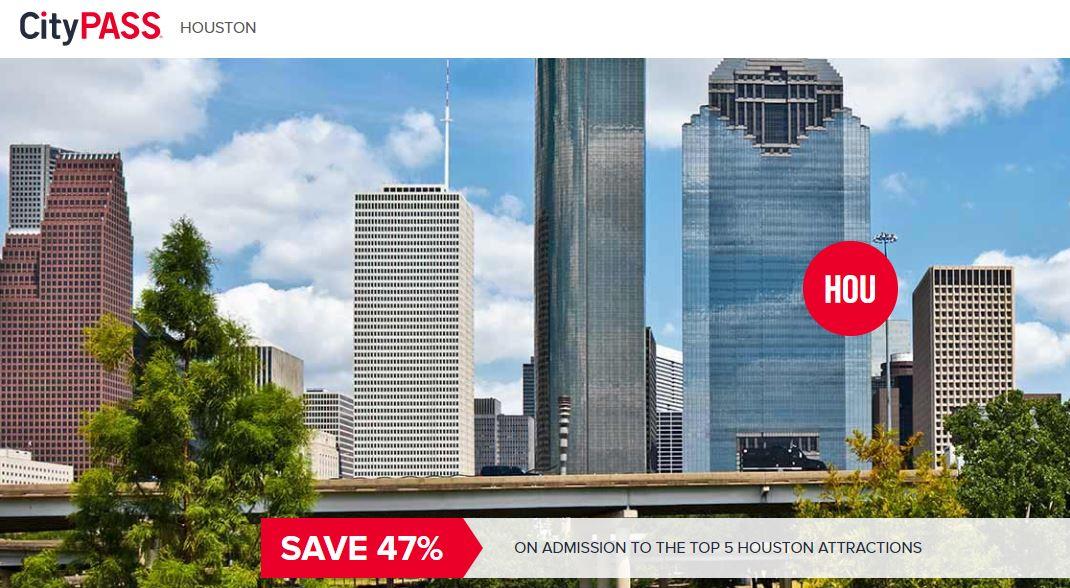 ヒューストン定番の観光スポット!シティパスをうまく利用してお得に観光【NASAもOK】