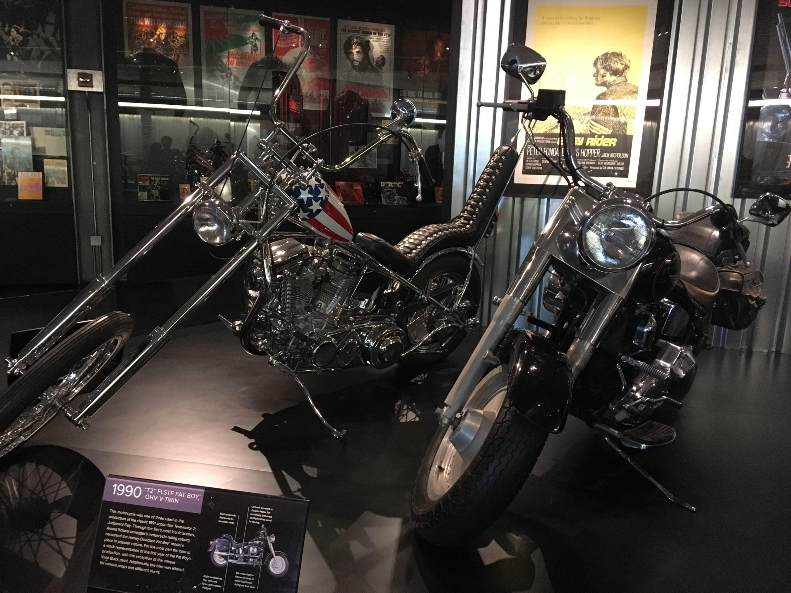 バイク好きなら!ハーレーダビッドソンミュージアム【ミルウォーキー】