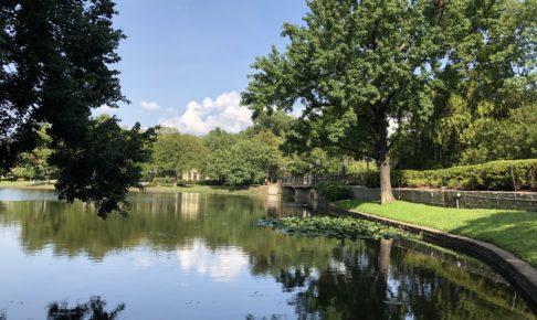 Lakeside Park (Highland Park)