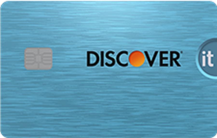 ディスカバーカード