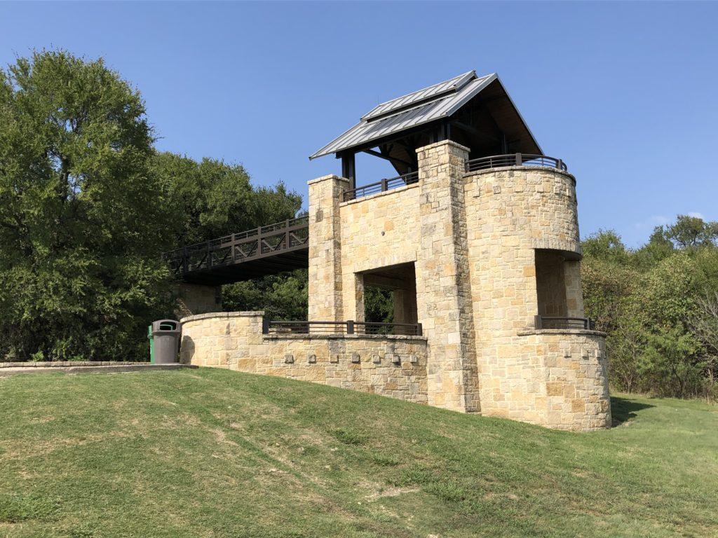 Arbor Hills Nature Preserve