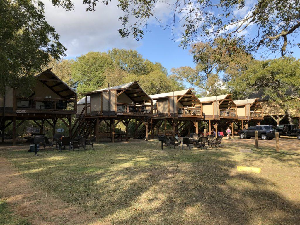 Geronimo Creek Retreat