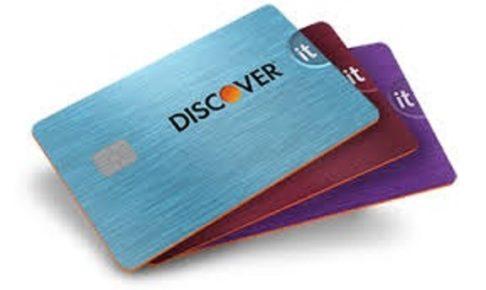 ディスカバークレジットカード