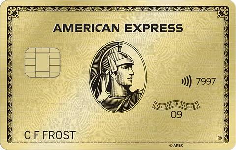 【Amex】アメリカンエキスプレスゴールドカード徹底レビュー【アメリカ】