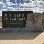 ビッグベンド国立公園
