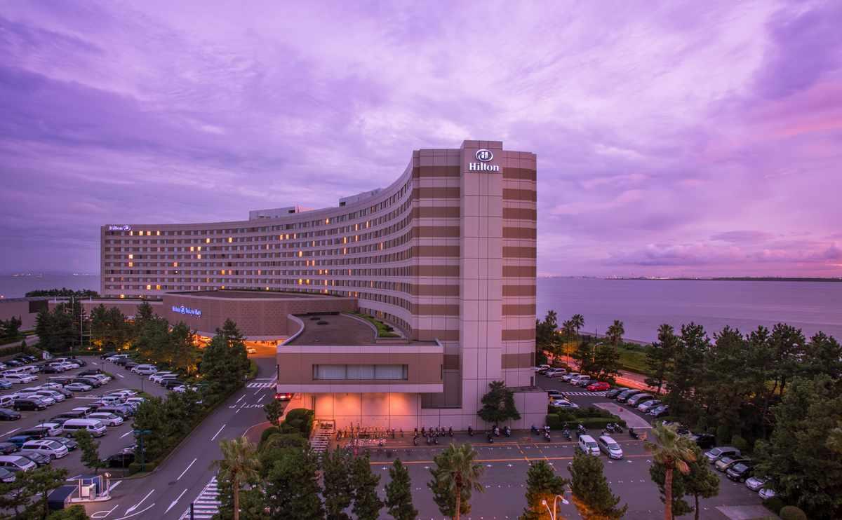 【羽田】海外からの帰国時に隔離ホテルとしてヒルトンに宿泊できるか検討してみた【14日間の待機宿泊】
