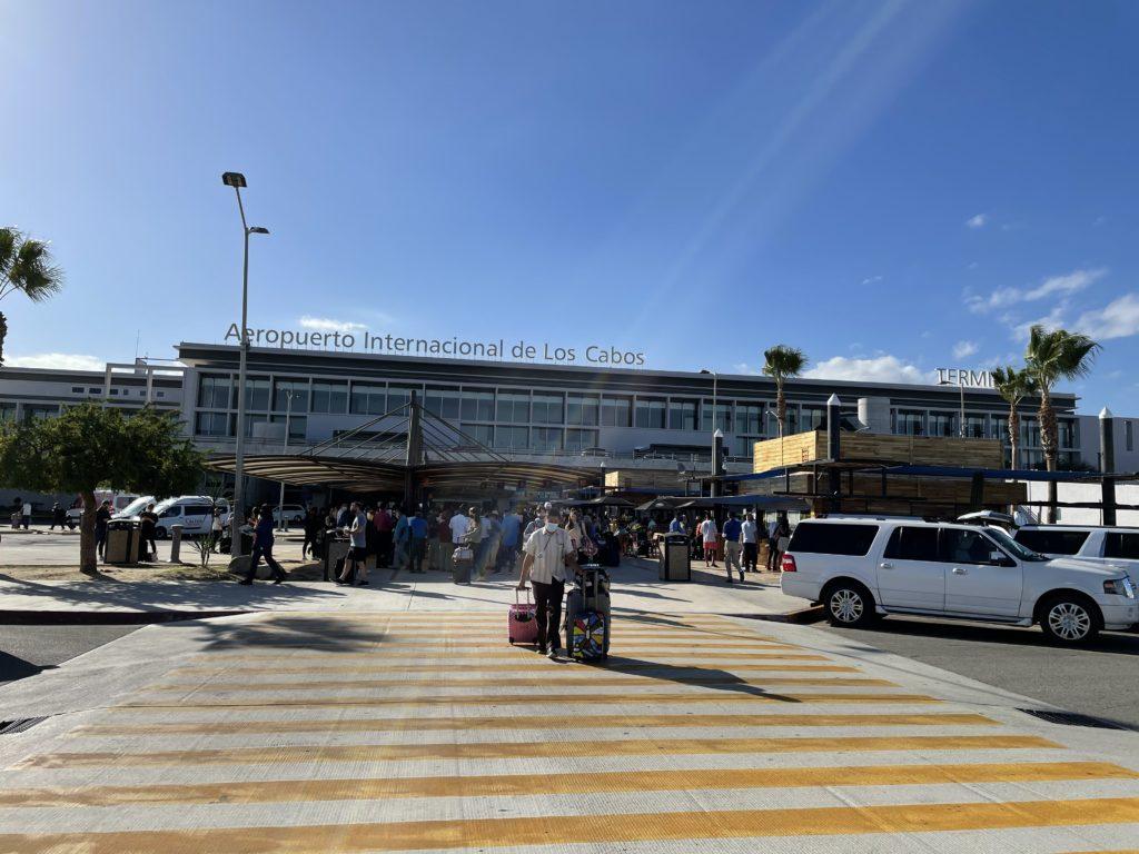 ロスカボス空港