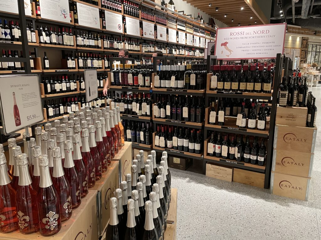 Eataly Dallas