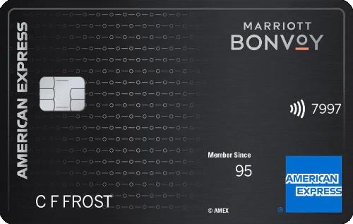 Marriott Bonvoy Brilliant