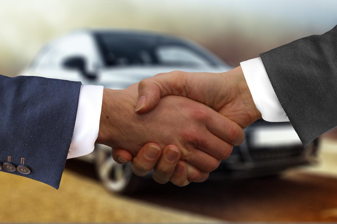 自動車契約